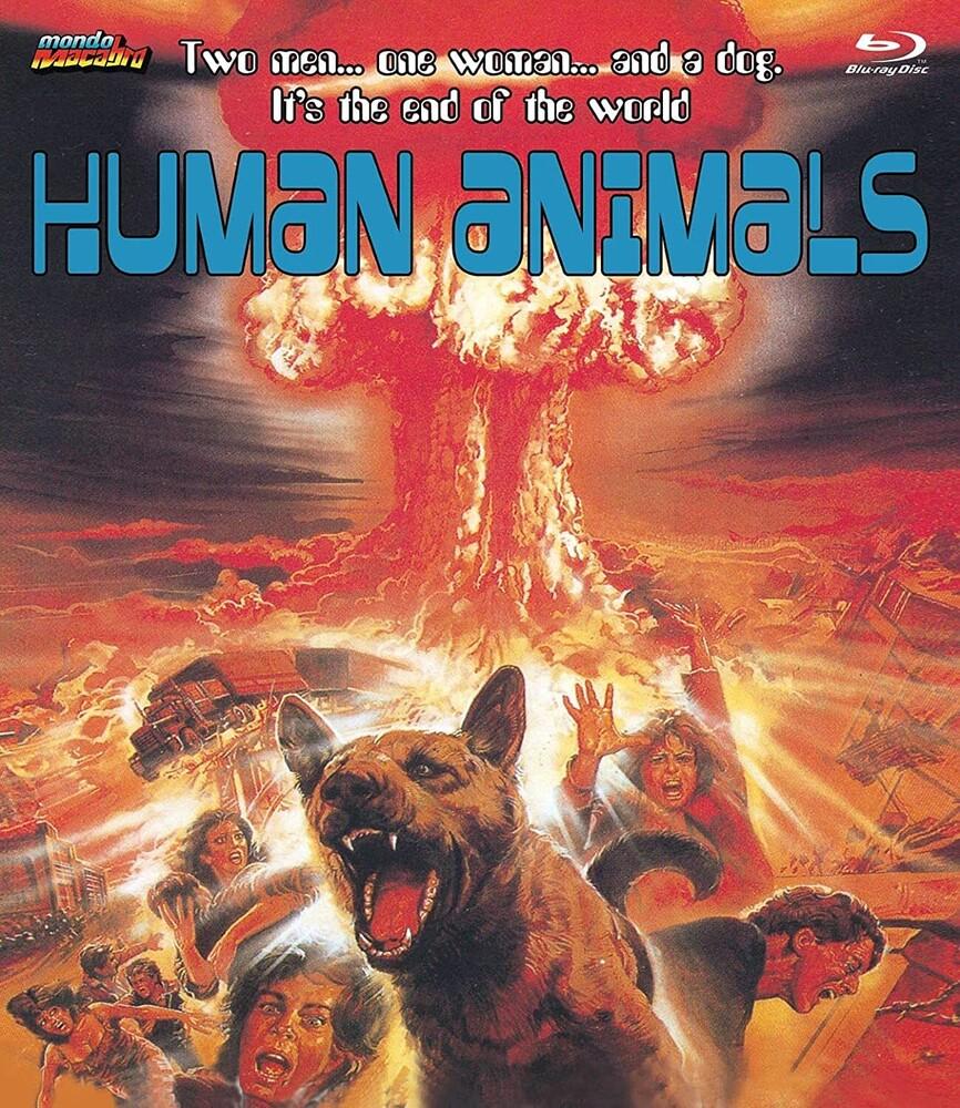 Human Animals - Human Animals