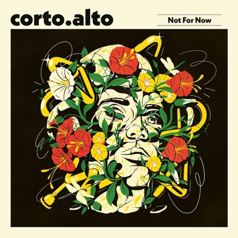 Corto.Alto - Not For Now (Uk)