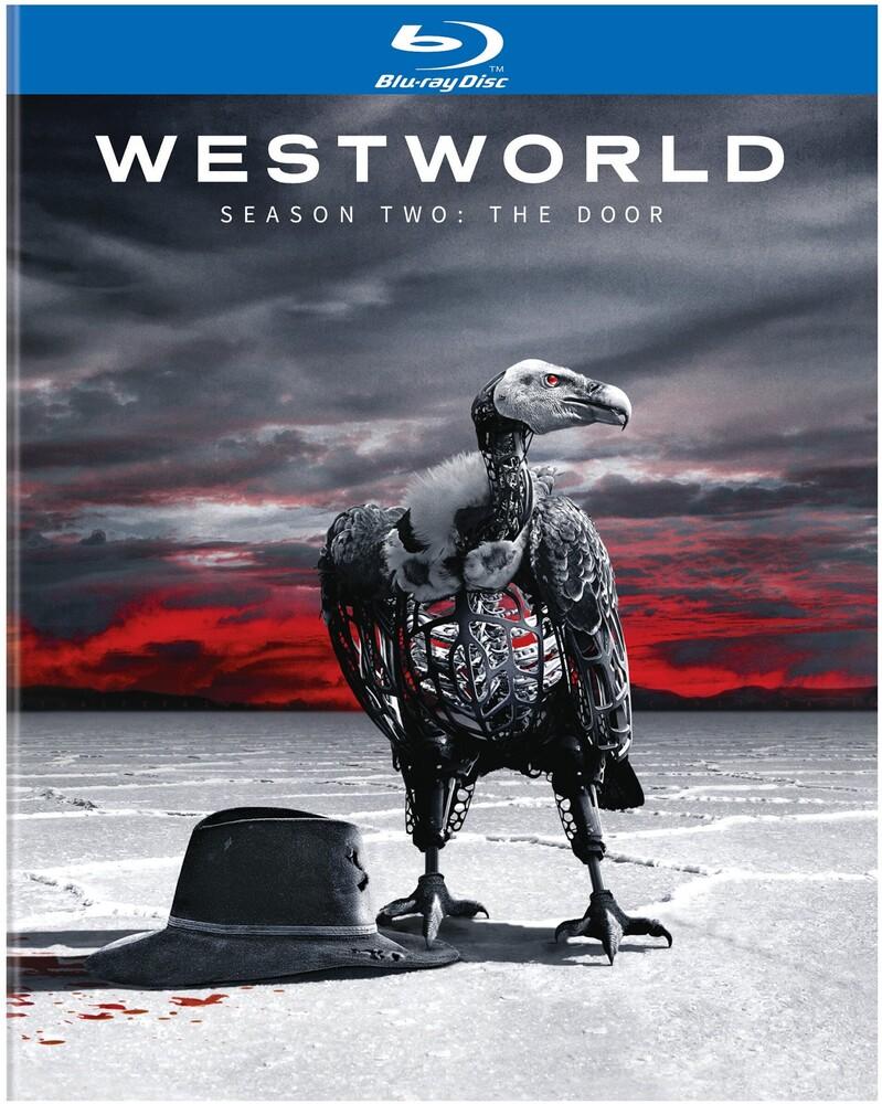 Westworld [HBO TV Series] - Westworld: Season Two: The Door