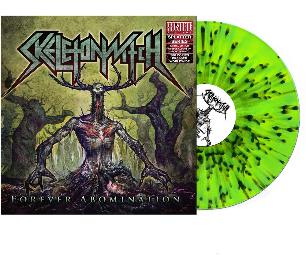Skeletonwitch - Forever Abomination [LP]
