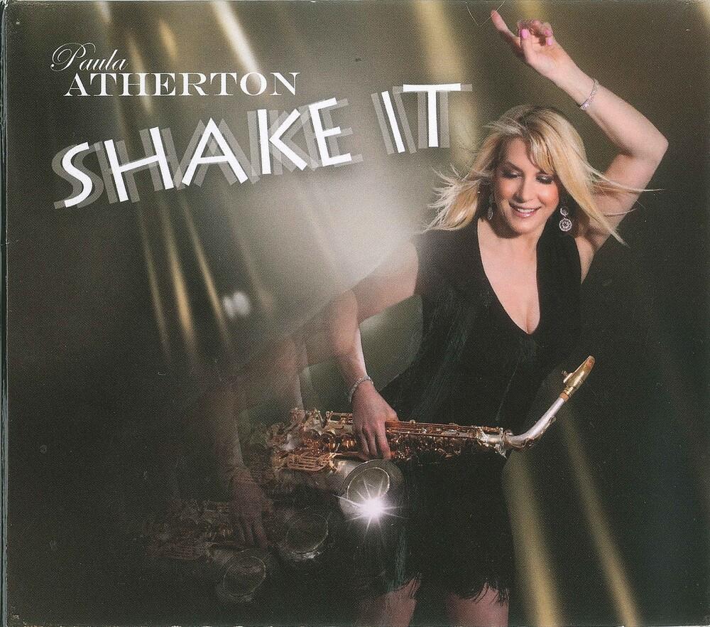 Paula Atherton - Shake It