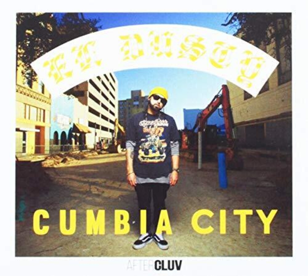 El Dusty - Cumbia City