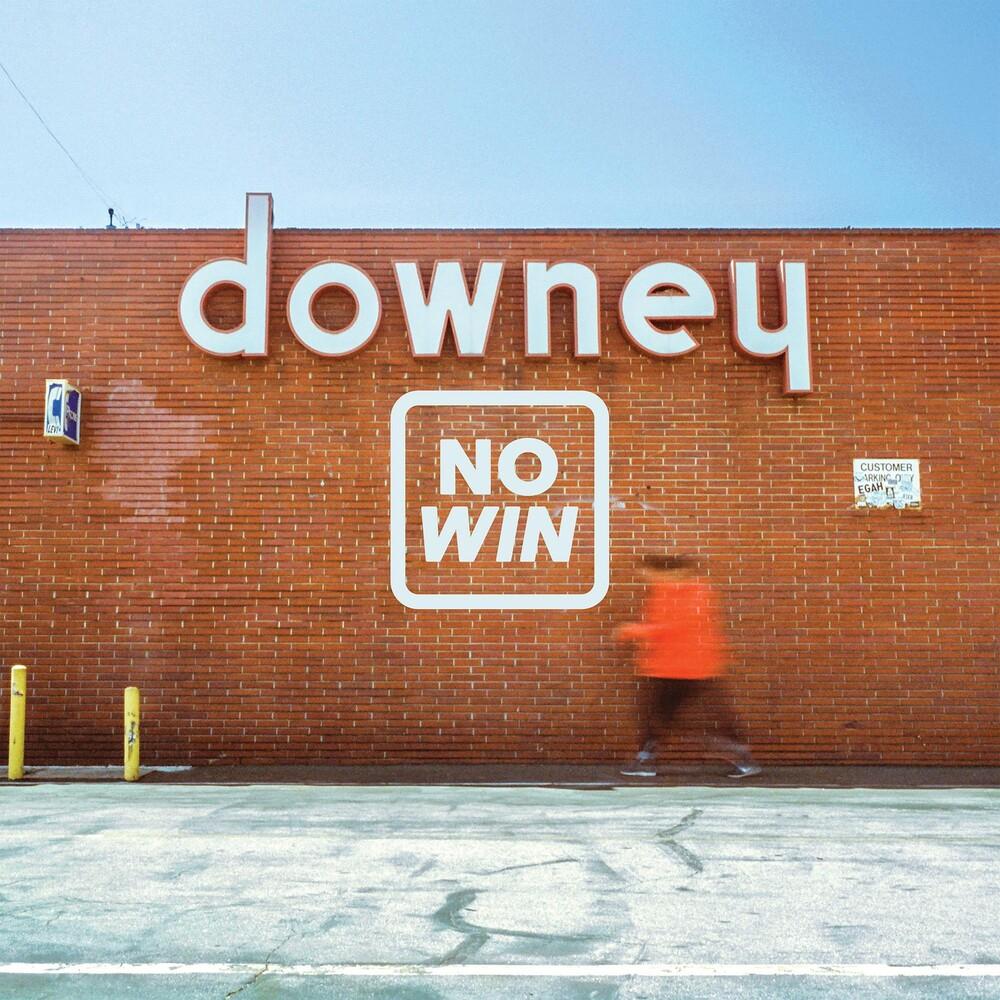 NO WIN - Downey [LP]