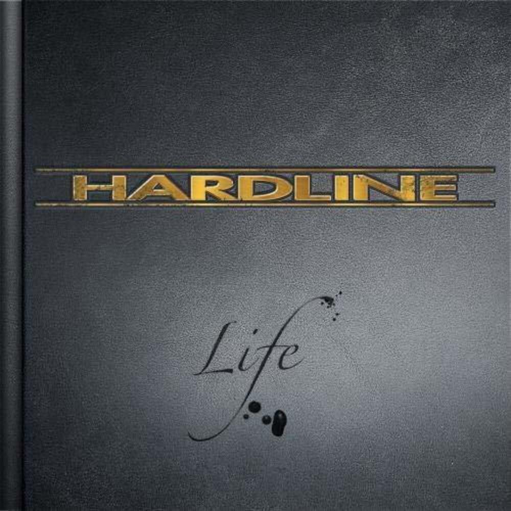 Hardline - Life (Bonus Tracks) [Import]