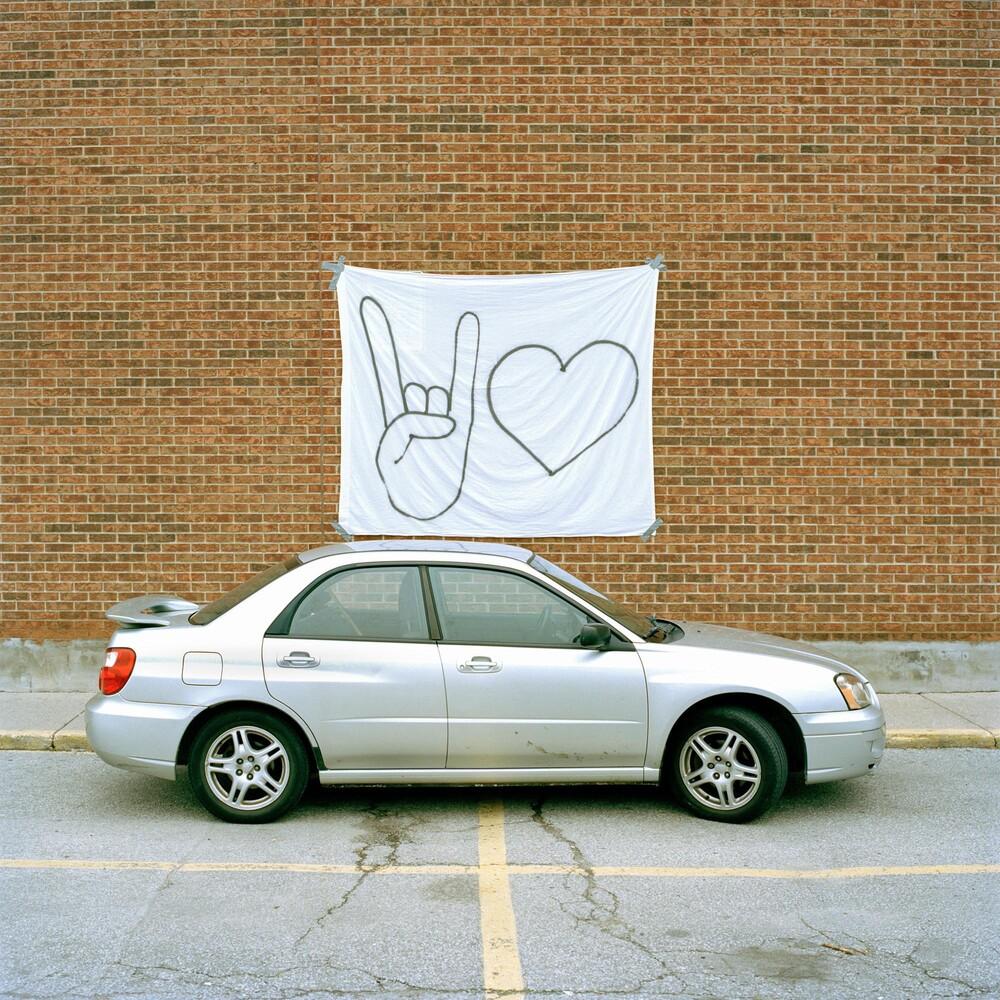 Girlfriend Material - Cool Car