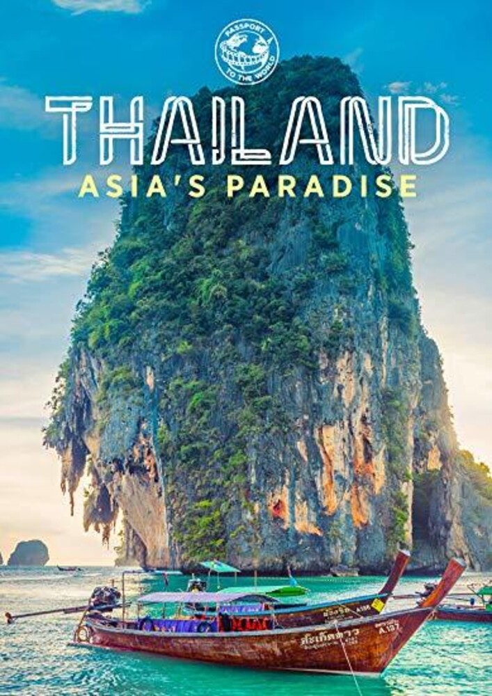 - Passport To The World: Thailand