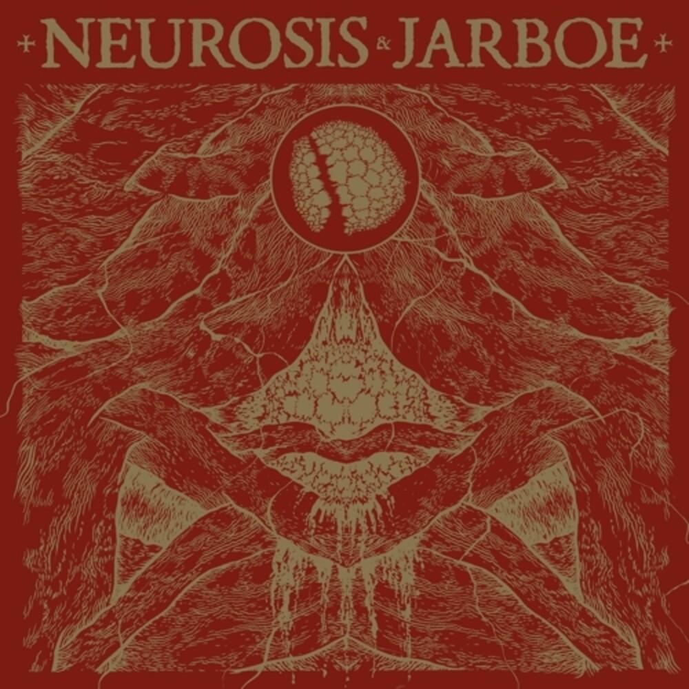 Neurosis & Jarboe - Neurosis & Jarboe Reissue