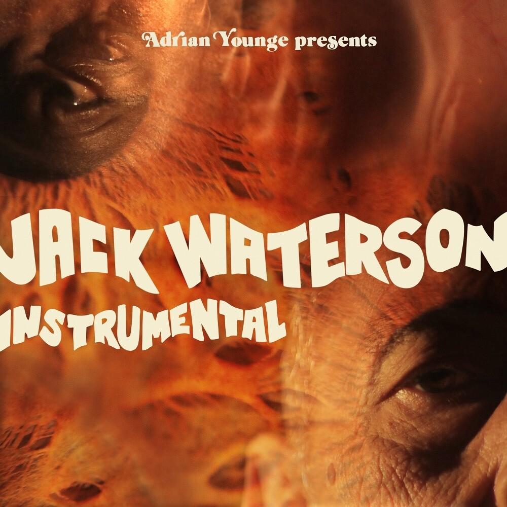 Adrian Younge - Jack Waterson Instrumentals