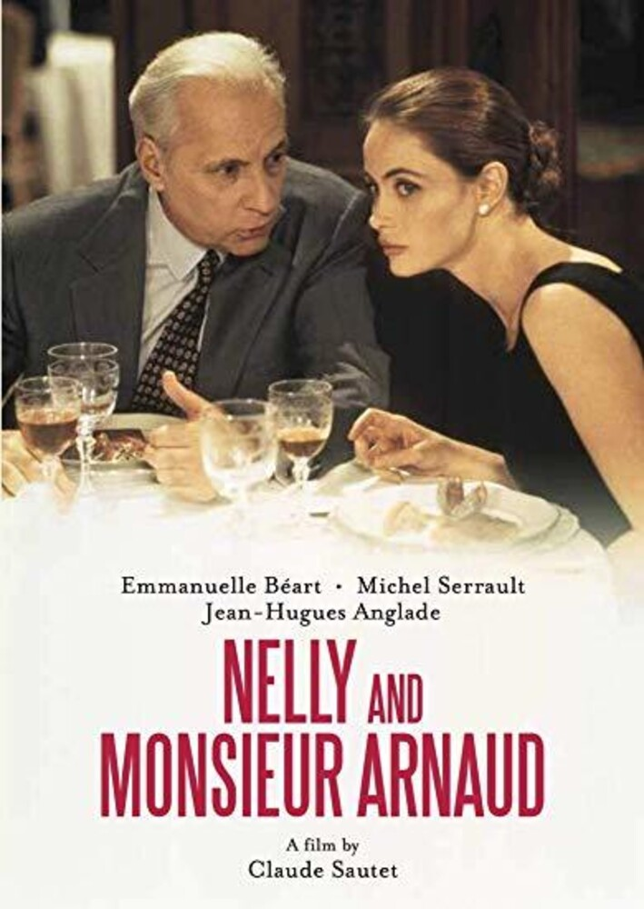 - Nelly and Monsieur Arnaud