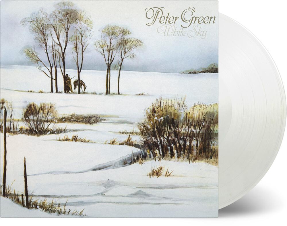 Peter Green - White Sky (Hol)