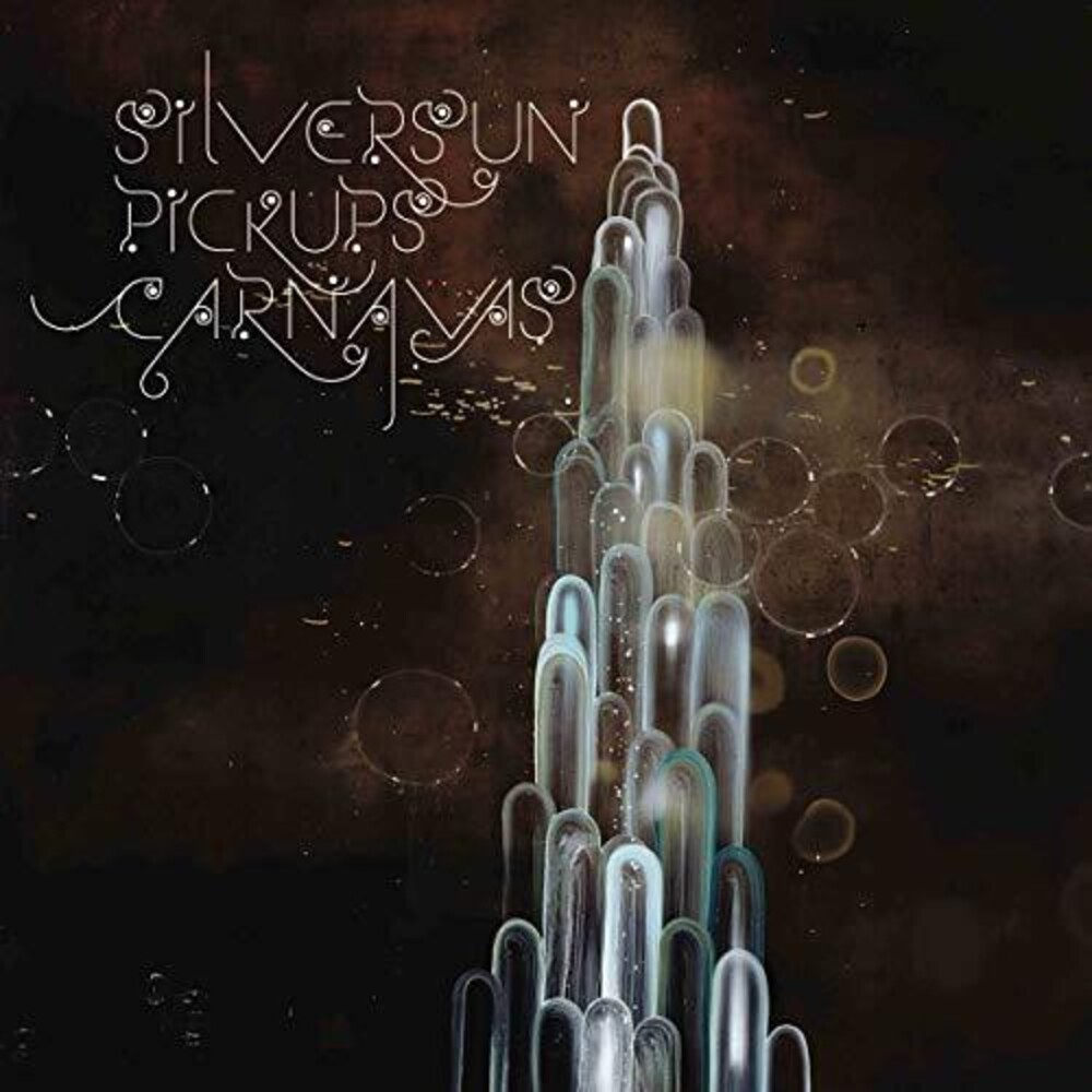 Silversun Pickups - Carnavas [Limited Edition Brown Marble 2LP]