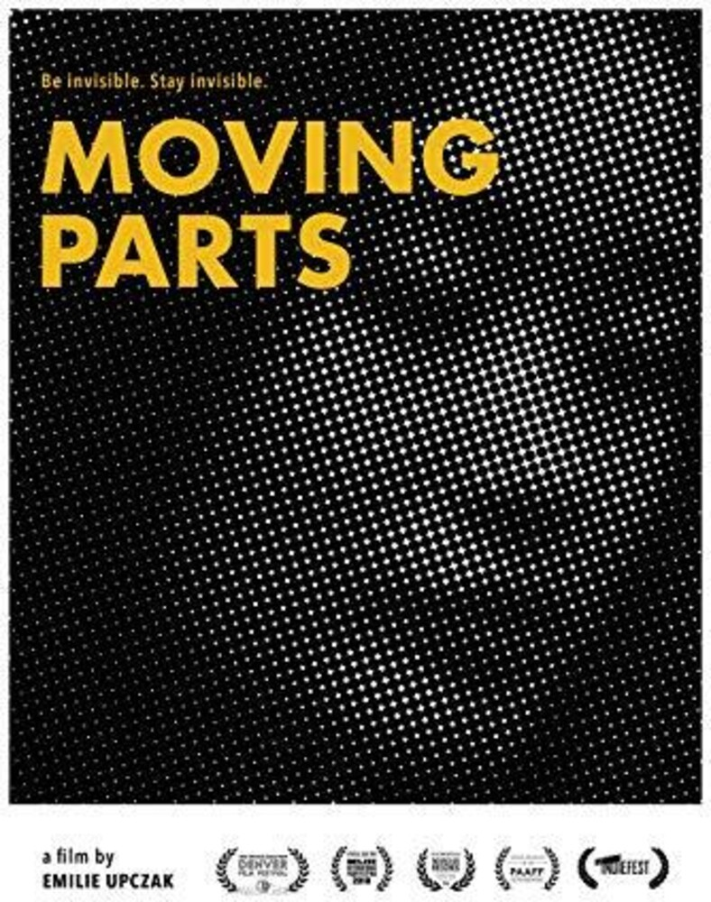 - Moving Parts