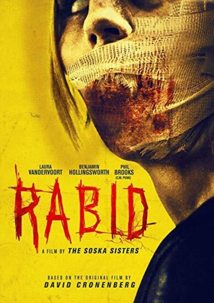 - Rabid