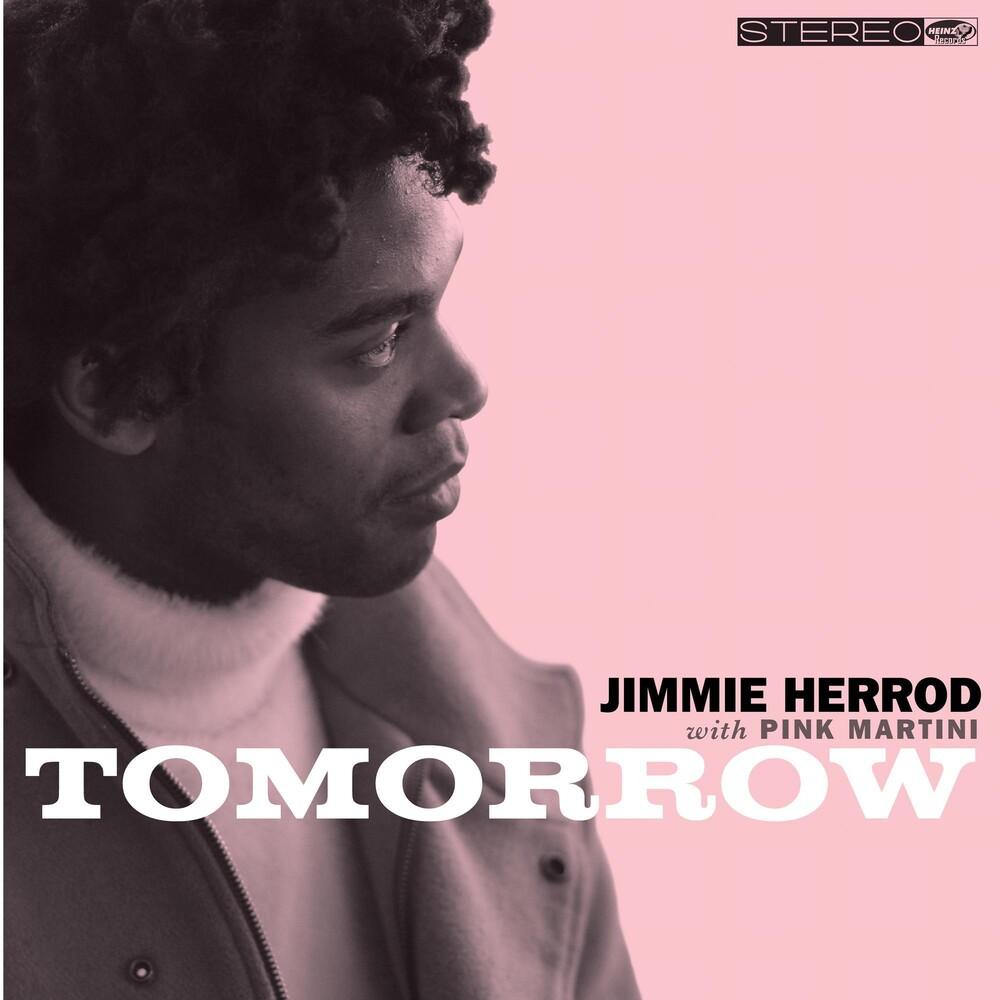 Jimmie Herrod & Pink Martini - Tomorrow (10in)