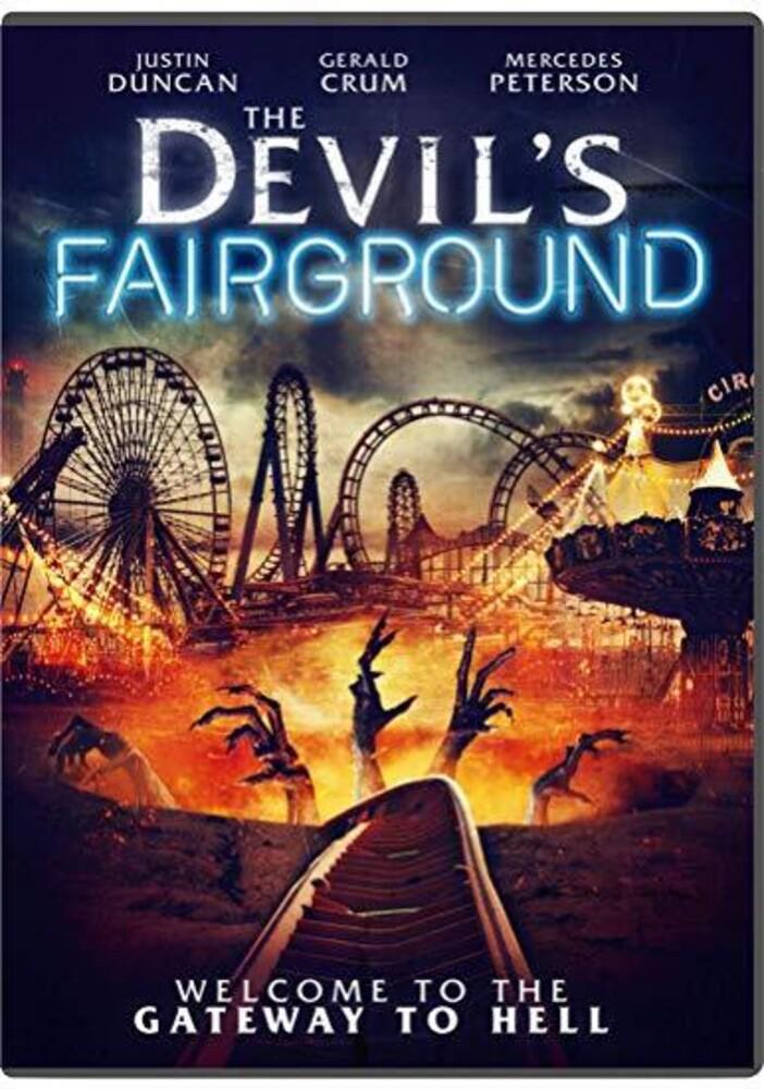 - Devil's Fairground (Fka Anna 2)