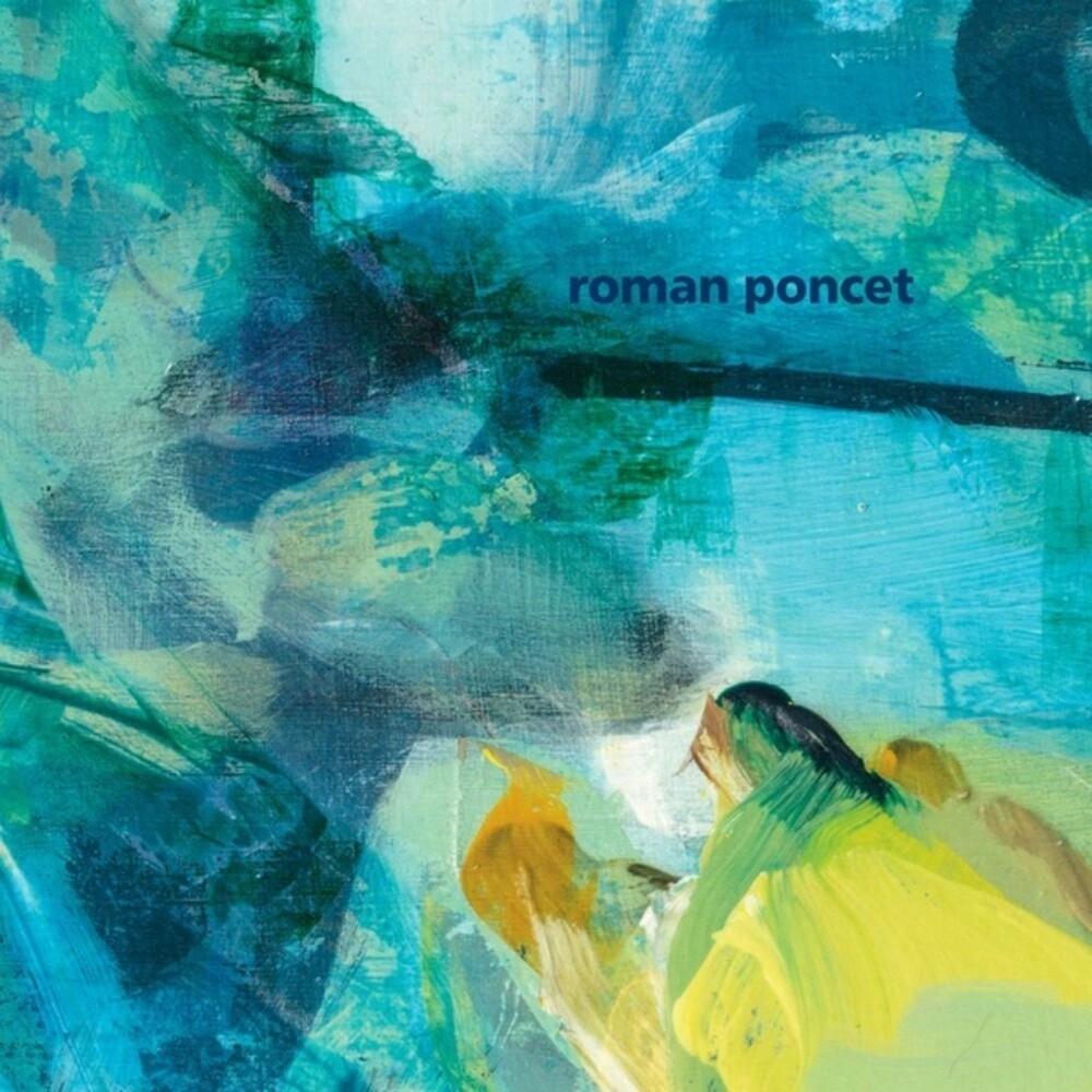 Roman Poncet - Focal