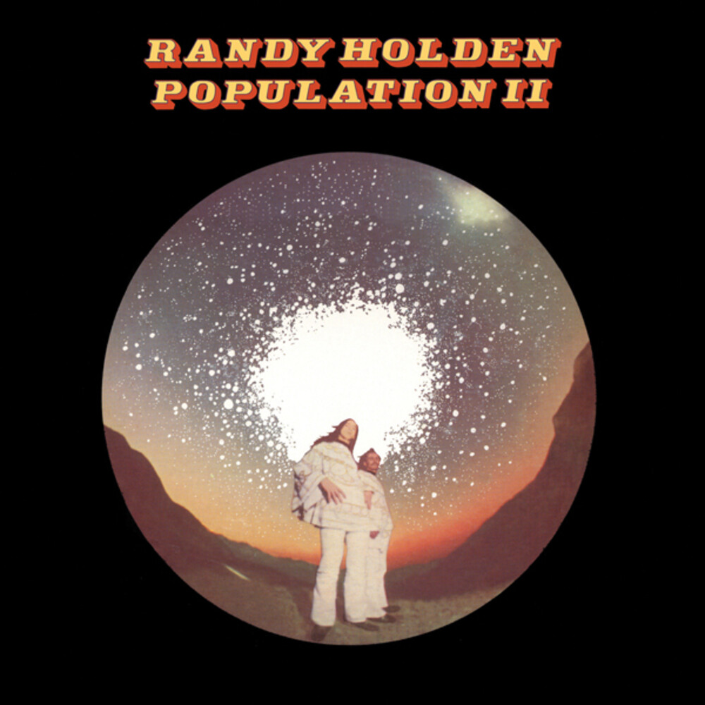 Randy Holden - Population Ii