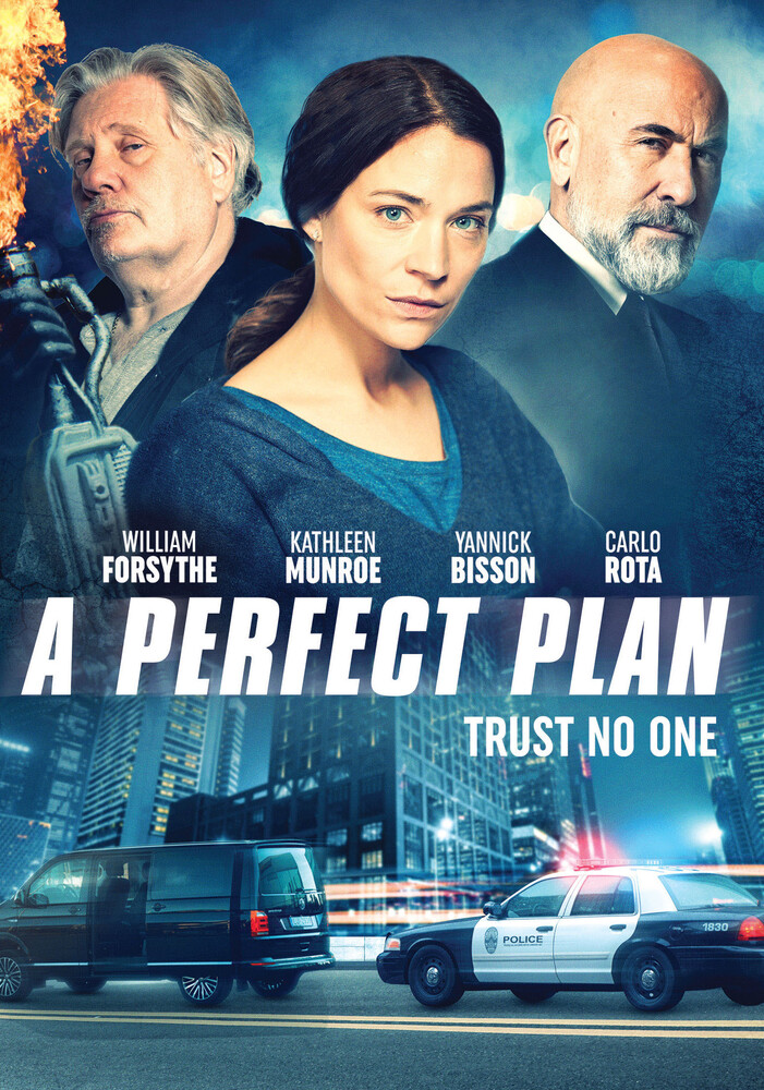 Perfect Plan - Perfect Plan