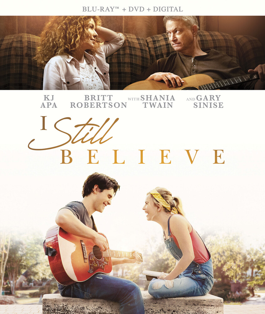 I Still Believe [Movie] - I Still Believe