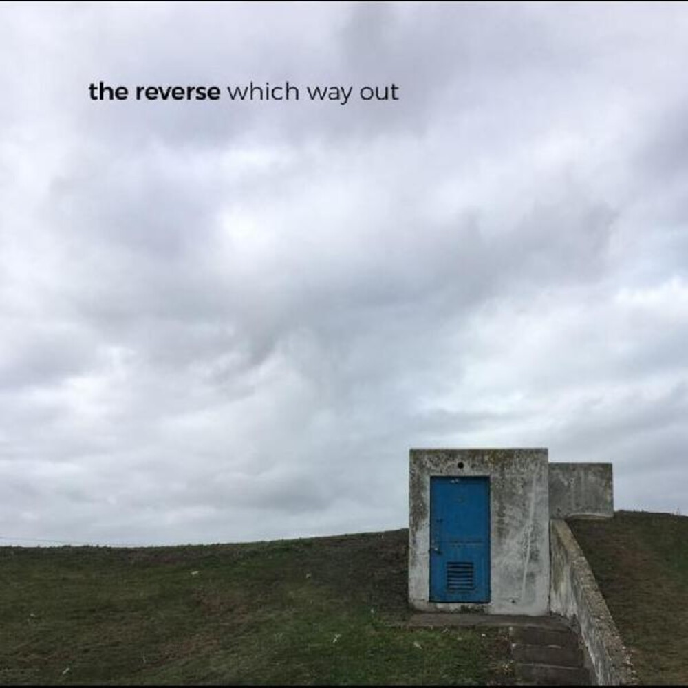 Reverse - Which Way Out