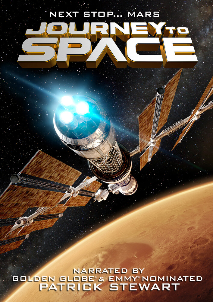 - Journey To Space