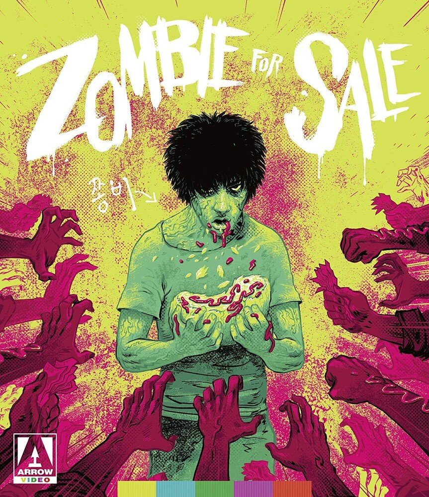 - Zombie For Sale / (Can)