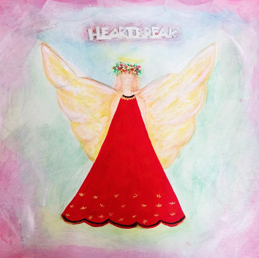 Roman Lewis - Heartbreak (Forever) (Blk)