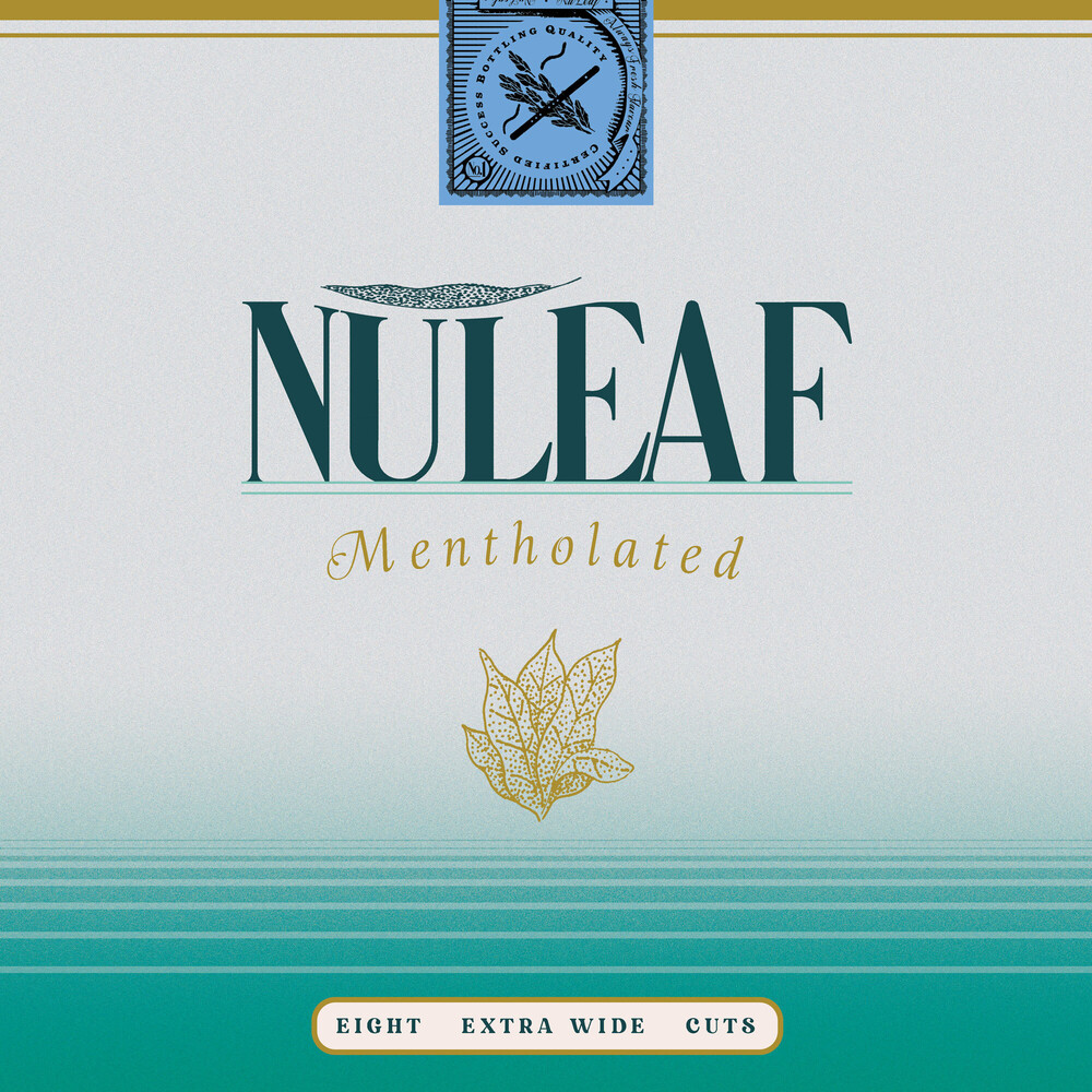 Various Artists - Nu Leaf [LP]