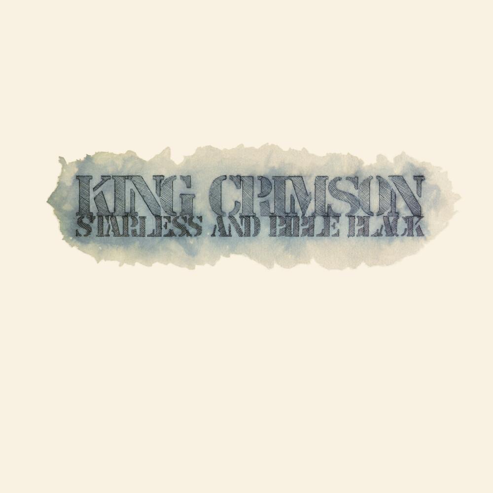 King Crimson - Starless & Bible Black (Remixed By Wilson & Fripp)