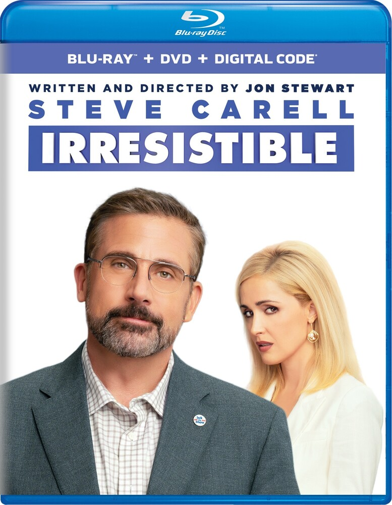 Irresistible [Movie] - Irresistible