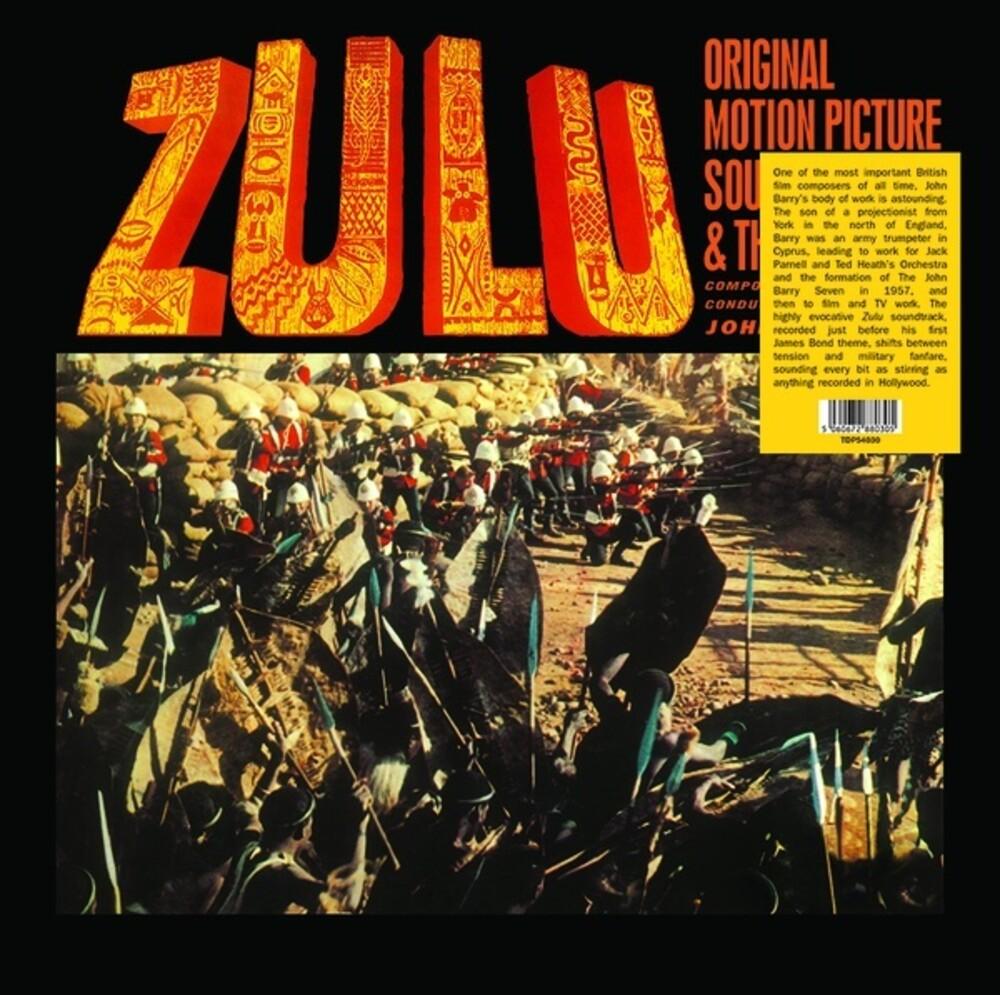 Zulu / OST - Zulu / O.S.T.