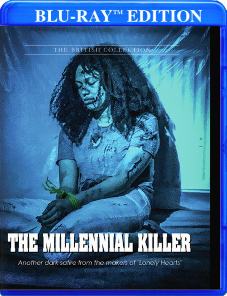 - Millennial Killer / (Mod)
