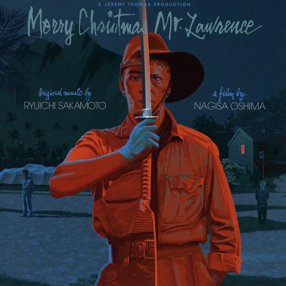 Ryuichi Sakamoto - Merry Christmas Mr Lawrence (Furyo) (Ger)