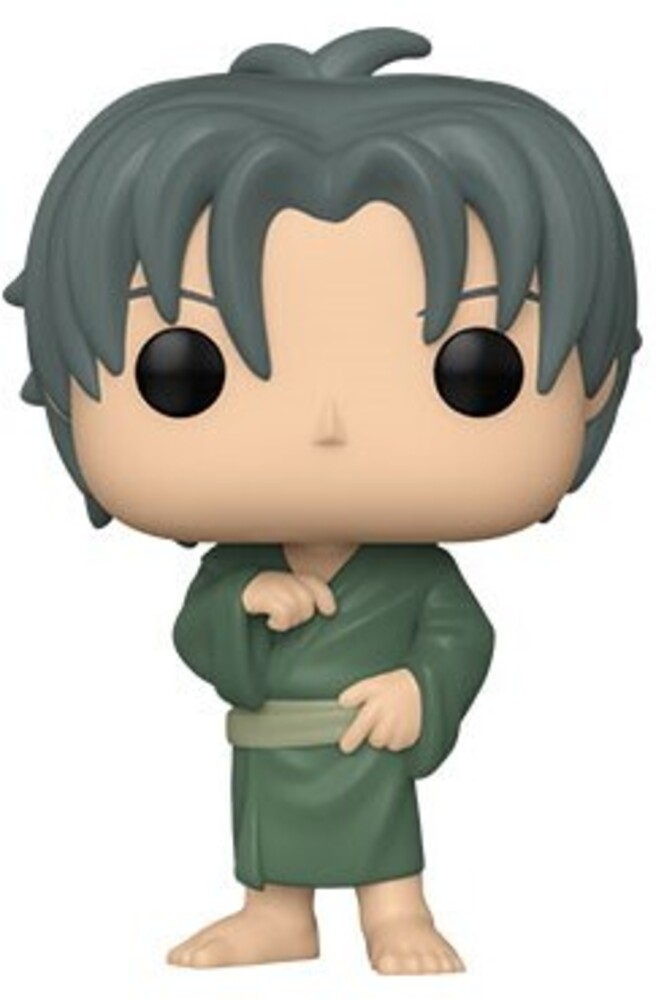 - FUNKO POP! ANIMATION: Fruits Basket- Shigure Sohma