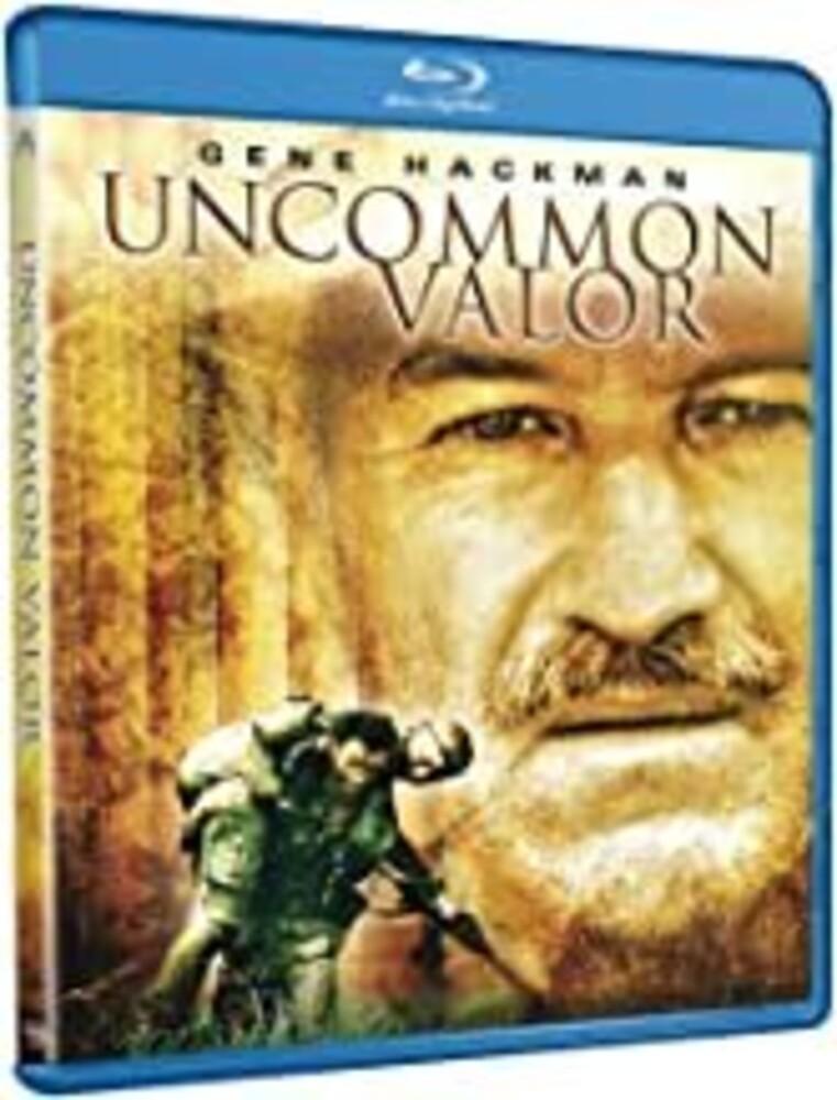 Uncommon Valor - Uncommon Valor / (Ac3 Amar Dol Dub Sub Ws)