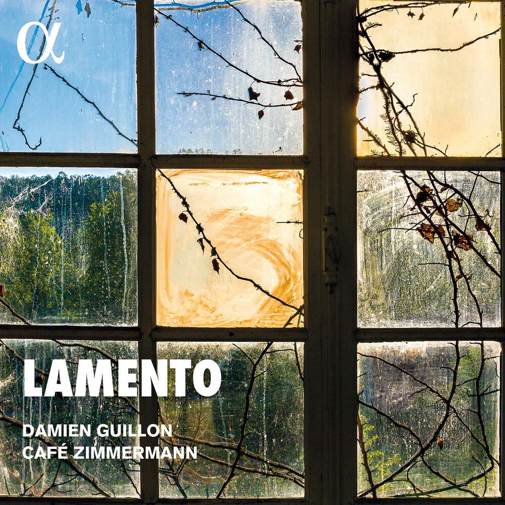 Lamento / Various - Lamento / Various