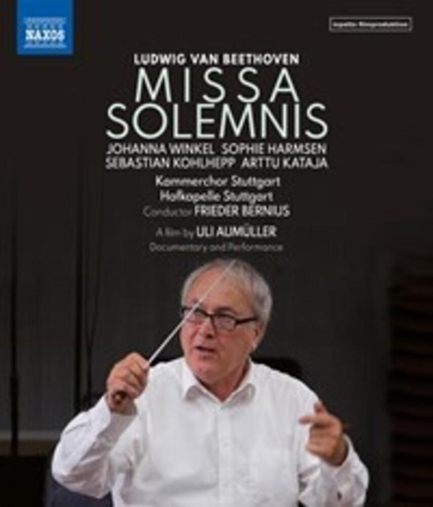 - Missa Solemnis