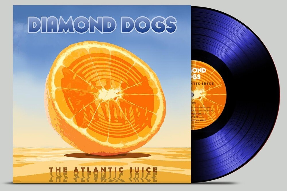Diamond Dogs - Atlantic Juice
