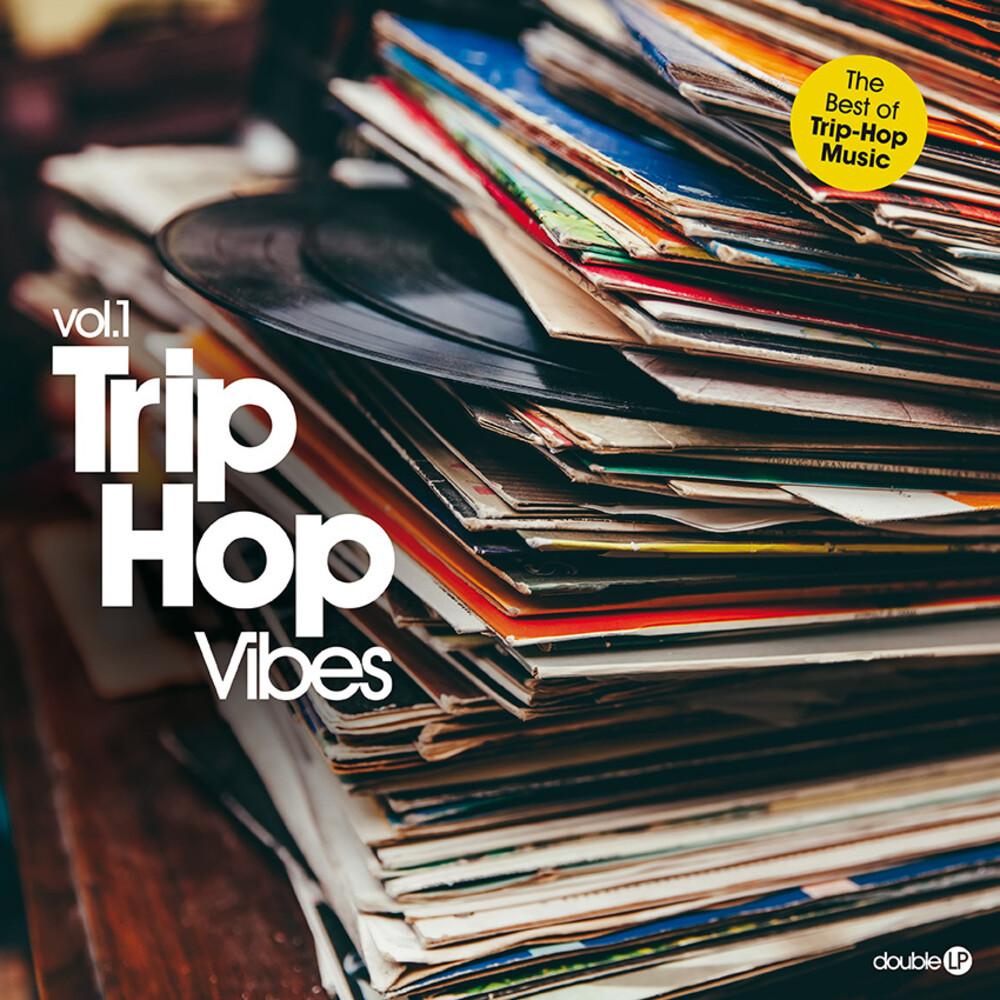 Trip-Hop Vibes Vol 1 / Various - Trip-Hop Vibes Vol 1 / Various (Fra)