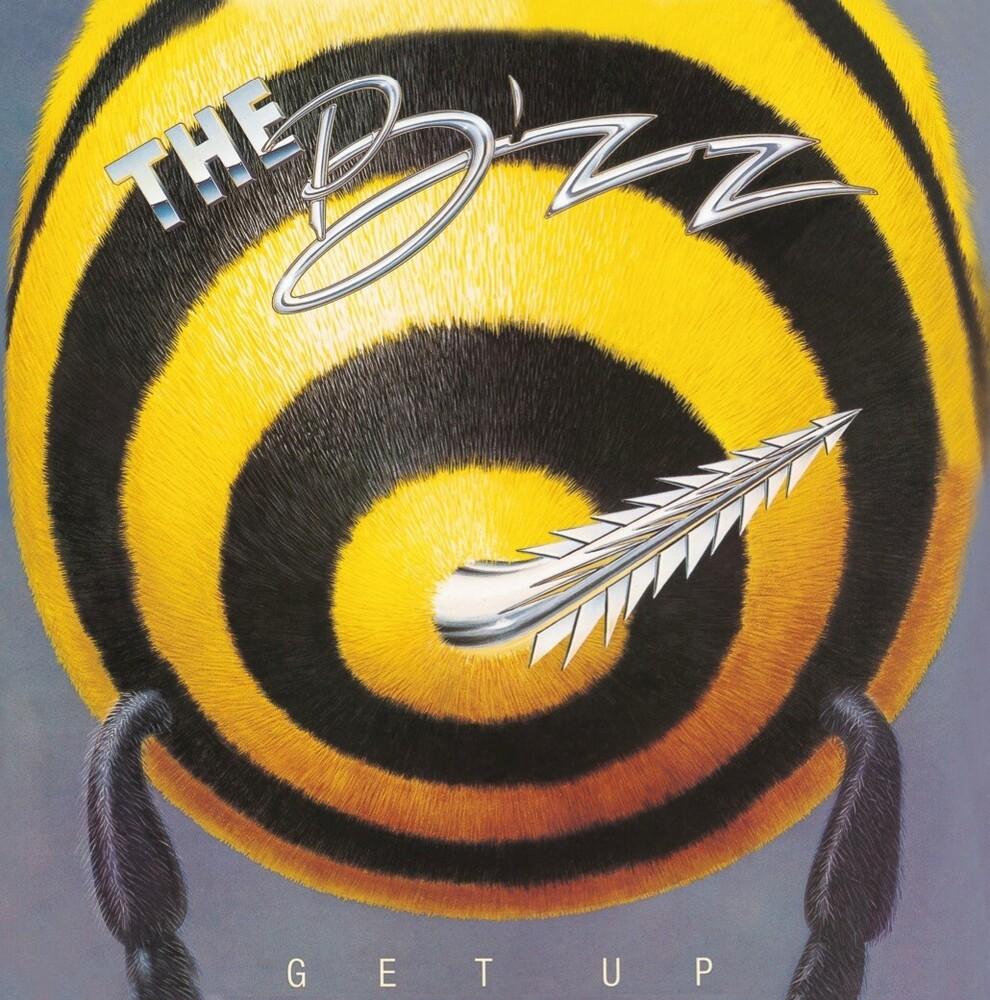 Bzz - Get Up (Uk)