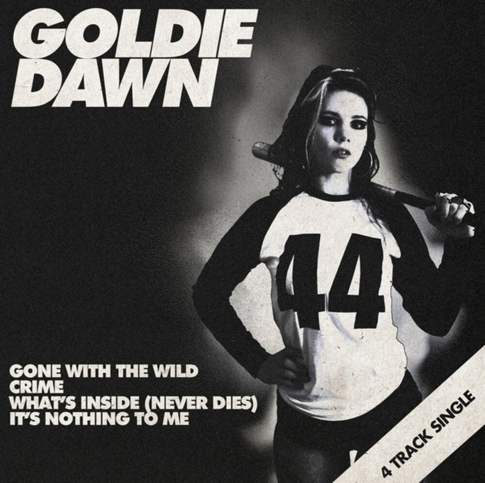 Goldie Dawn - Goldie Dawn