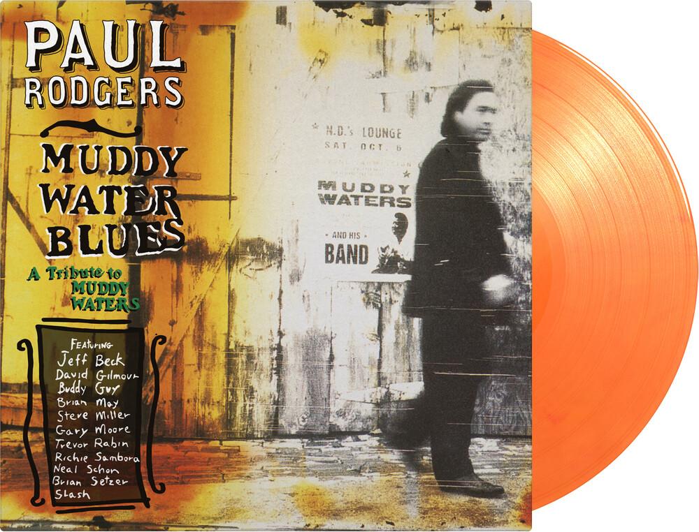 Muddy Water Blues A Tribute To Muddy Waters / Va - Muddy Water Blues (A Tribute To Muddy Waters) / Va