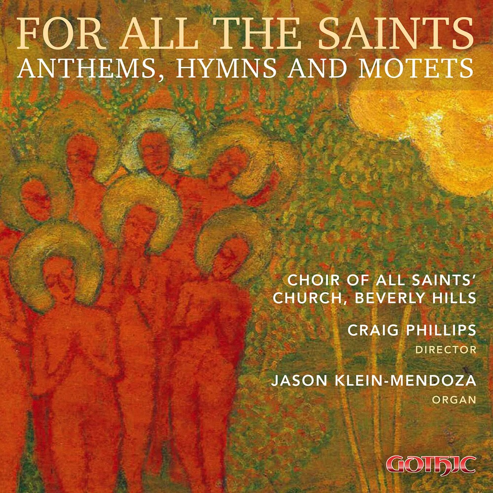 For All The Saints / Various - For All the Saints