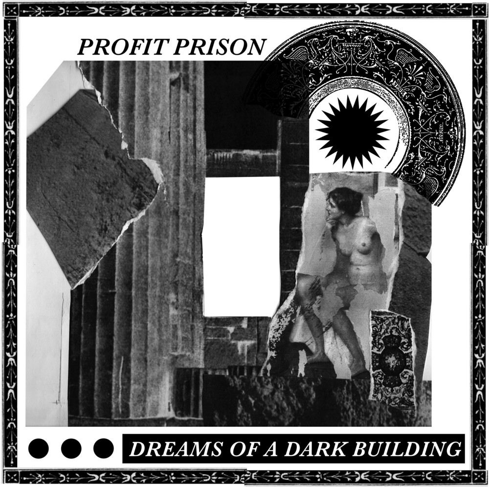 Profit Prison - Dreams Of A Dark Building (Uk)