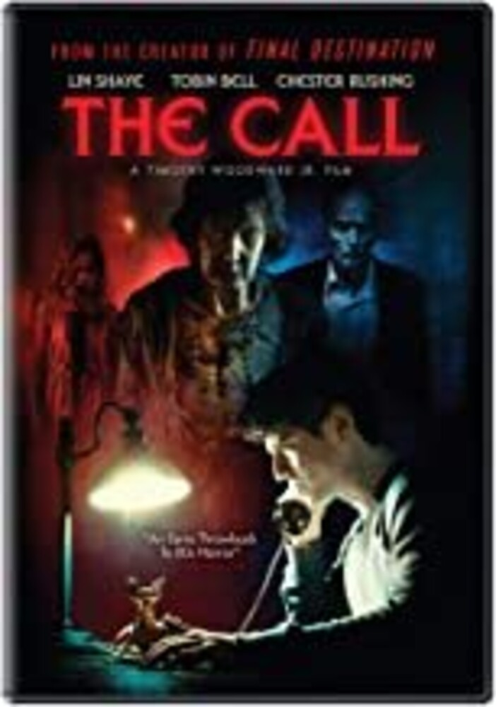 - The Call