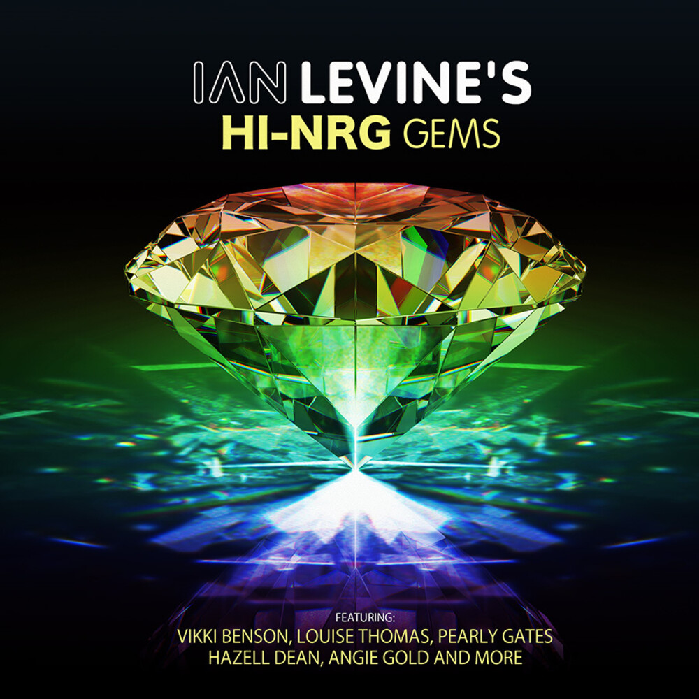 Various Artists - Ian Levine's Hi-Nrg Gems (Mod)