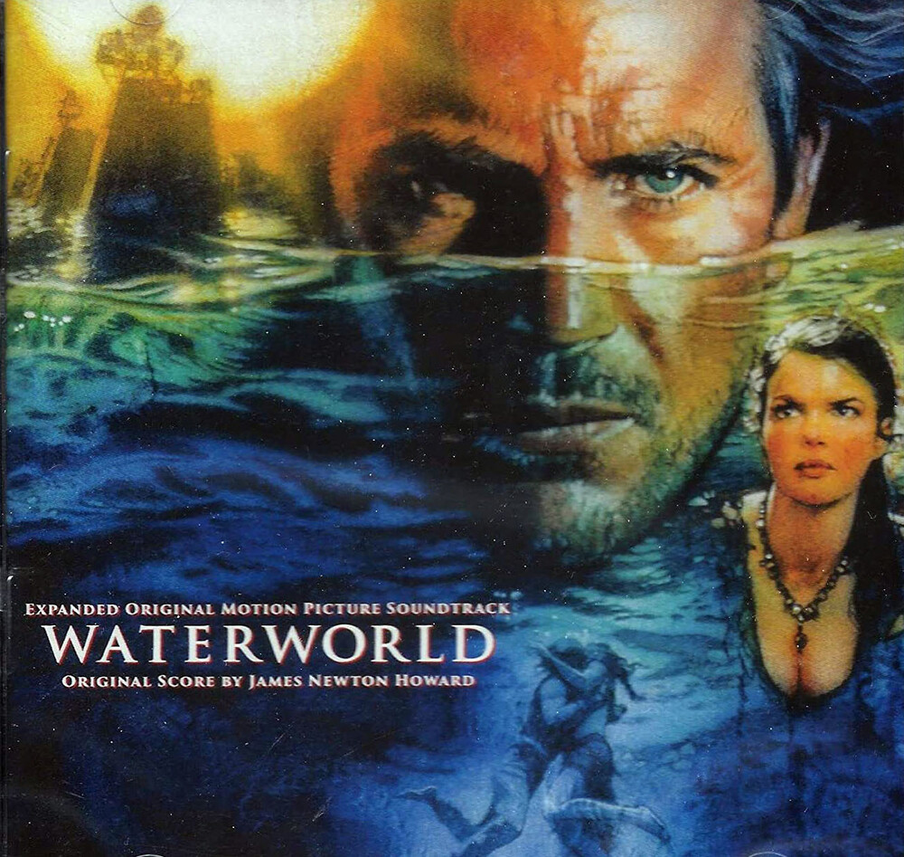 James Howard Newton Ita - Waterworld (Expanded Original Motion Picture Soundtrack)