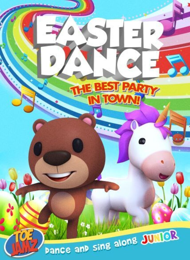 Easter Dance: The Best Party in Town - Easter Dance: The Best Party In Town