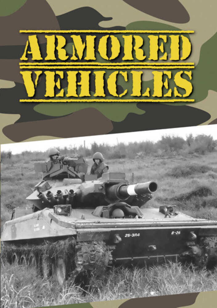 Armored Vehicles - Armored Vehicles