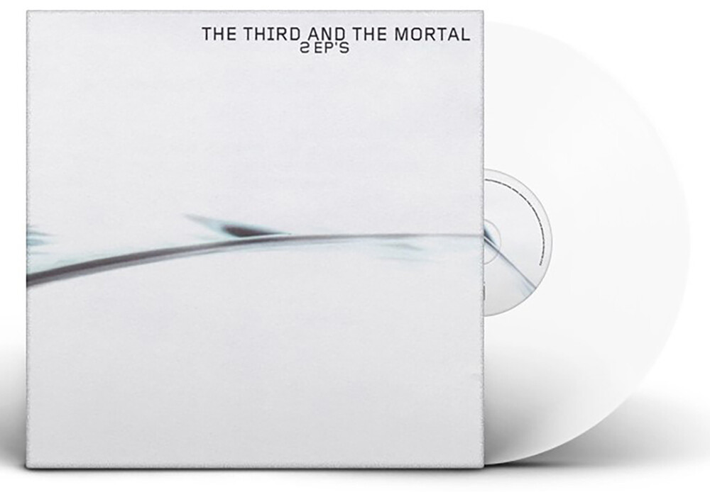 3rd & The Mortal - 2 Ep's (Wht)